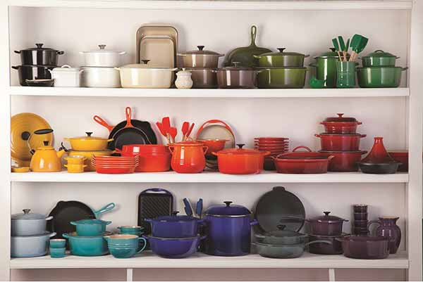 30% OFF Nonstick Bakeware at Le Creuset - Shop Now through 1/31