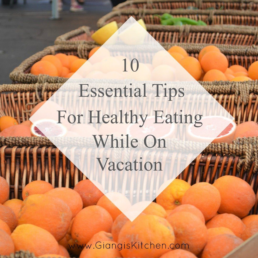 10 tips eating healthy