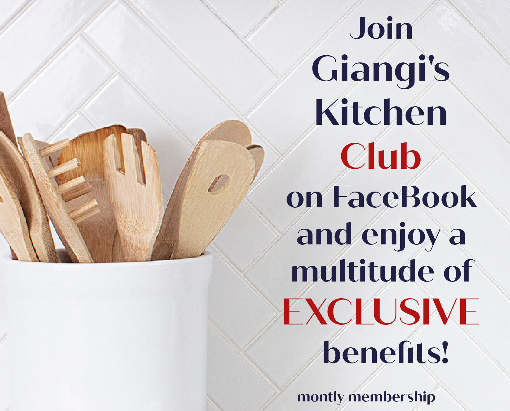 Big News!! Exclusive Membership Group Launches September 1st!